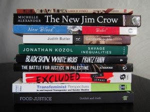 Social Justice Resources
