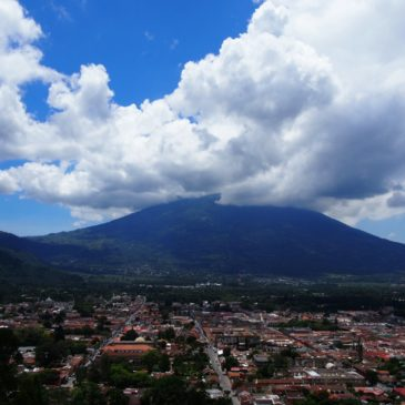 Kissing, Consent, And Empowerment In Antigua, Guatemala