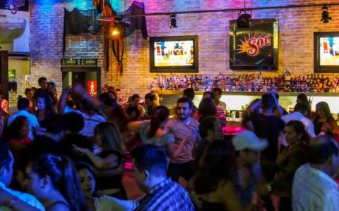 The Incomplete Guide To Salsa Dancing In Mexico