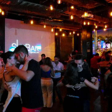 (Almost) Everything You Need To Know About Social Salsa Dancing In Colombia