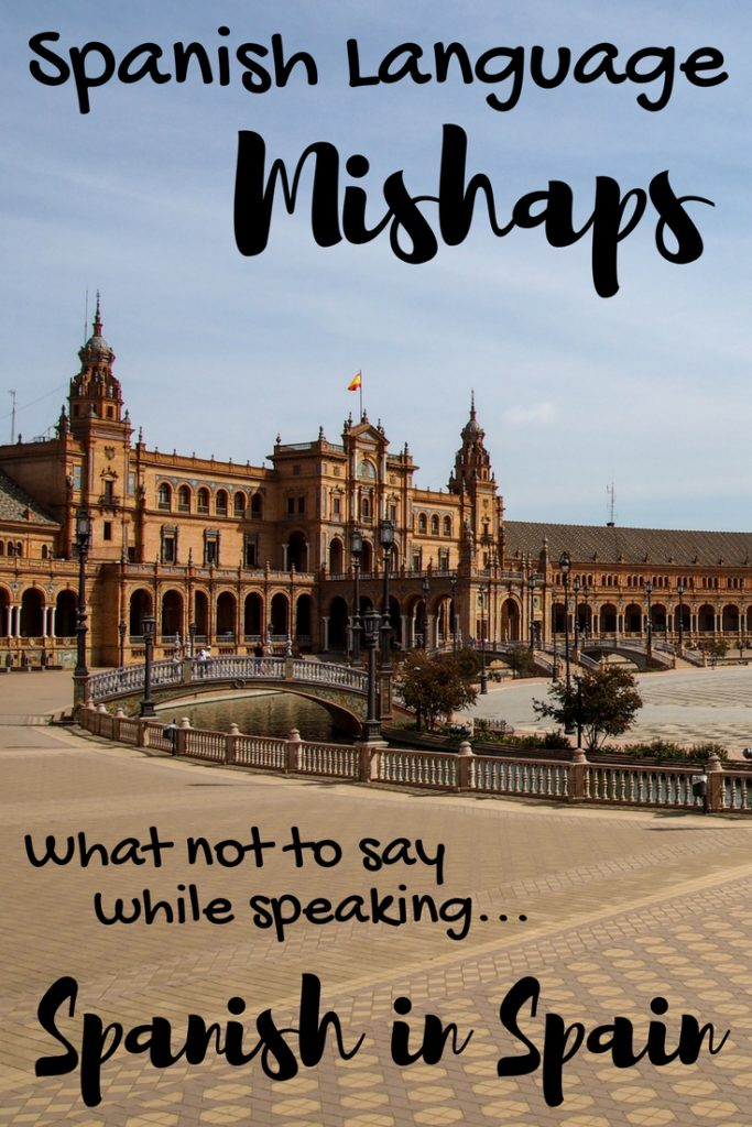 how to say to travel in spanish